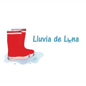 LLUVIA DE LUNA