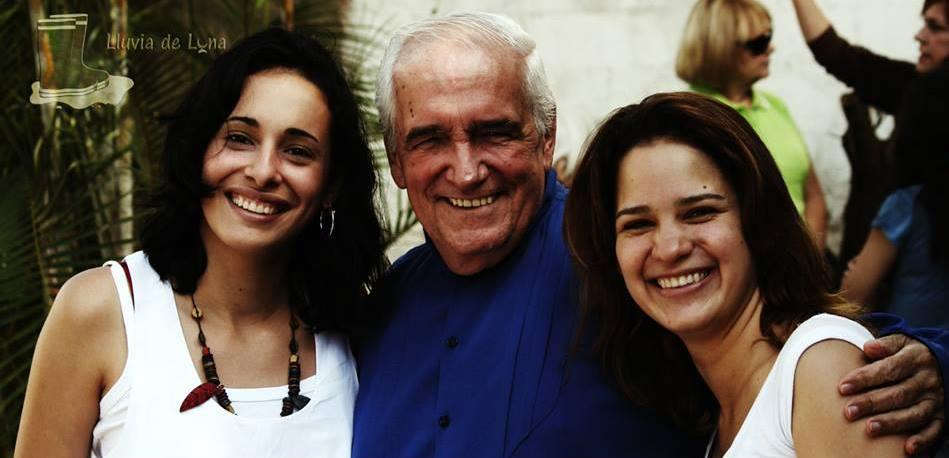 Armando Quintero, Vane y Ari