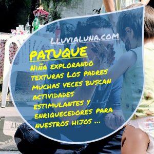 PATUQUE