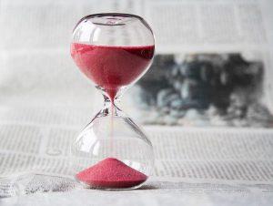 Reloj de Arena- Imagen-nile-en-Pixabay